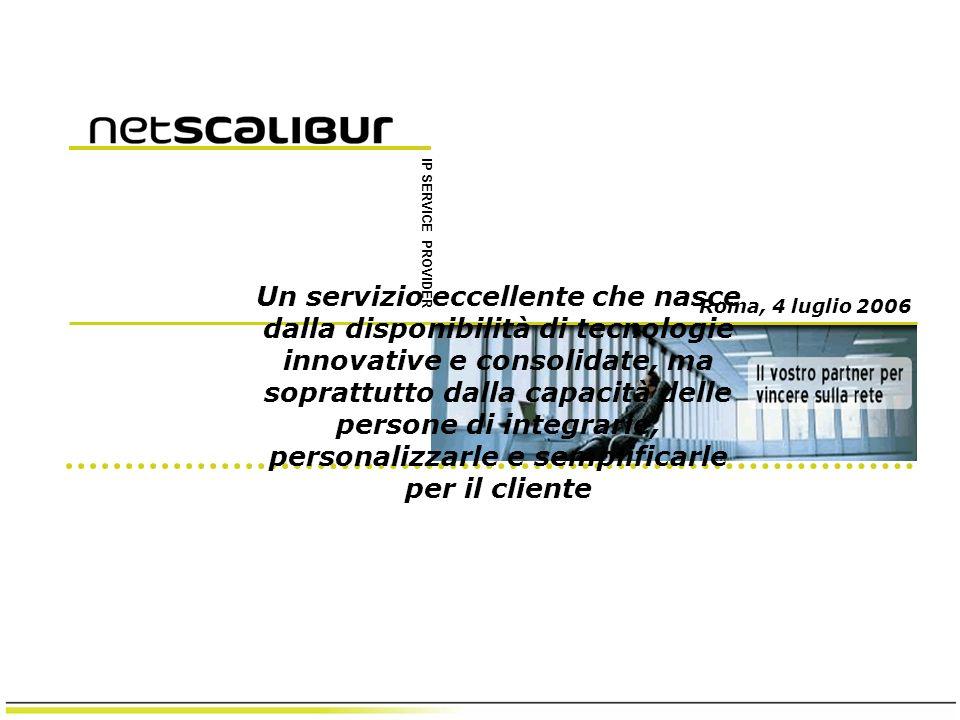 IP SERVICE PROVIDER