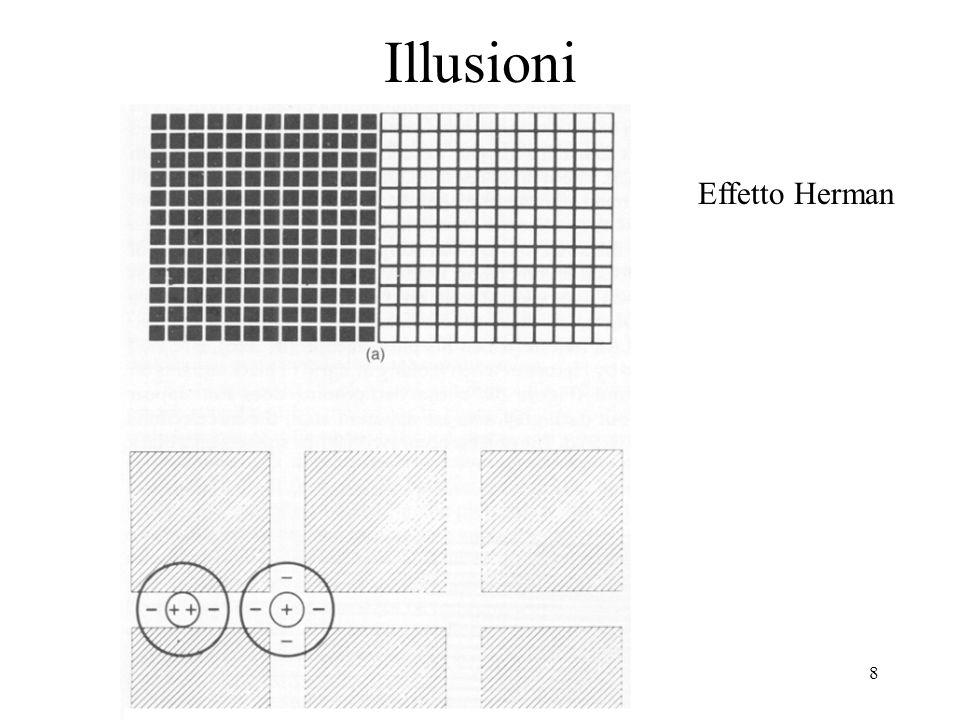 Illusioni Effetto Herman