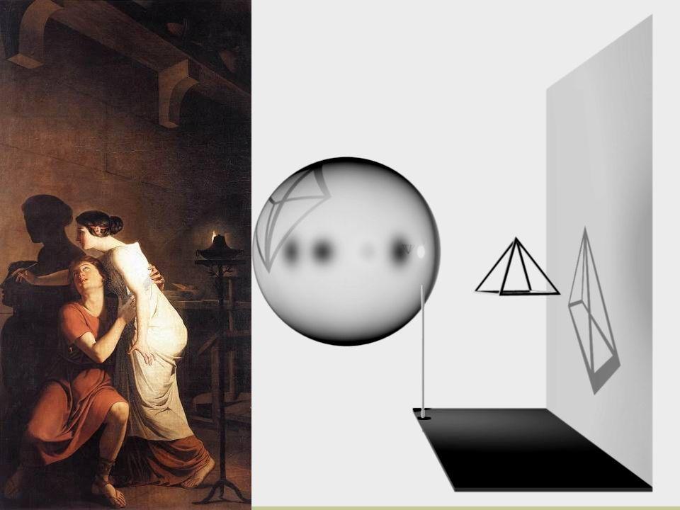 F. Gay – corso di fondamenti e applicazioni di geometria descrittiva aa. 2007 - 2008