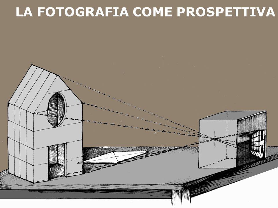 LA FOTOGRAFIA COME PROSPETTIVA
