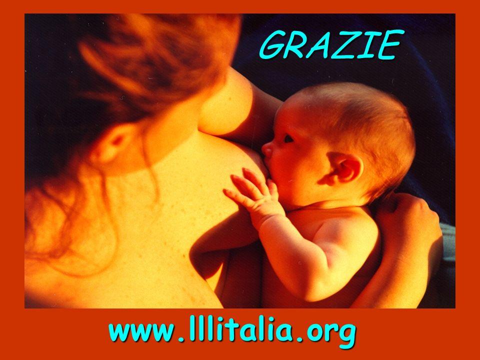 GRAZIE www.lllitalia.org