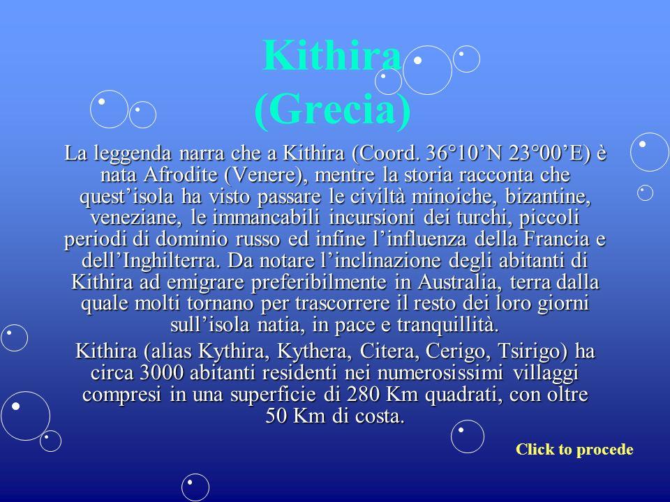 Kithira (Grecia)