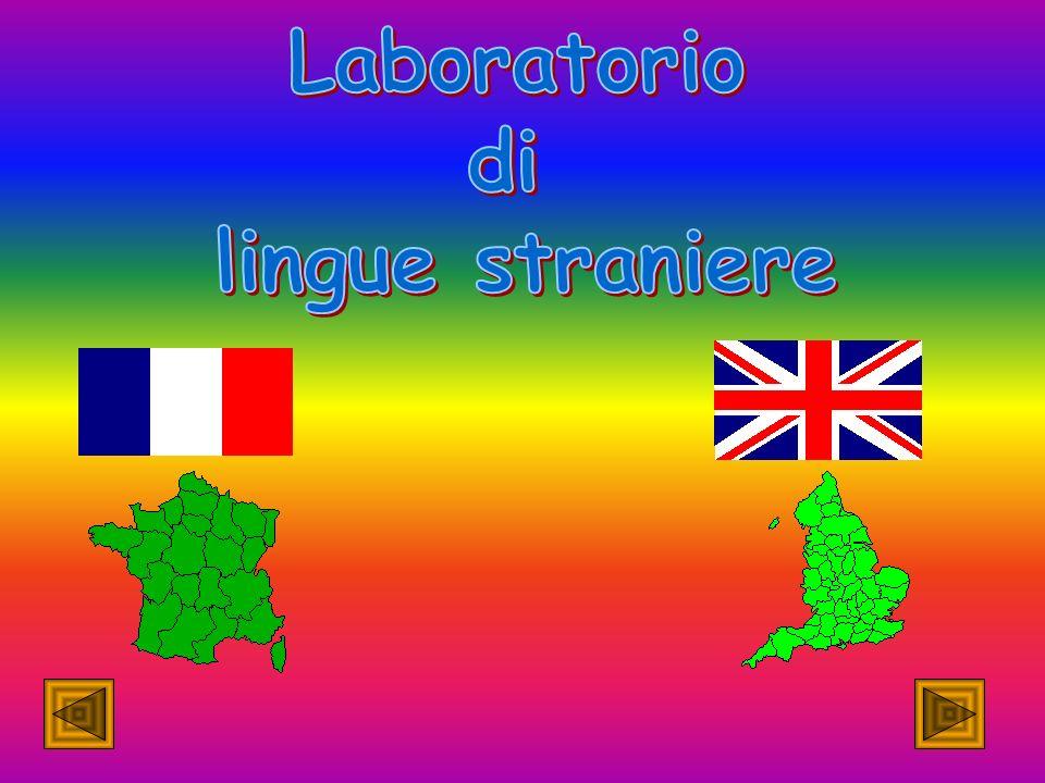 Laboratorio di lingue straniere