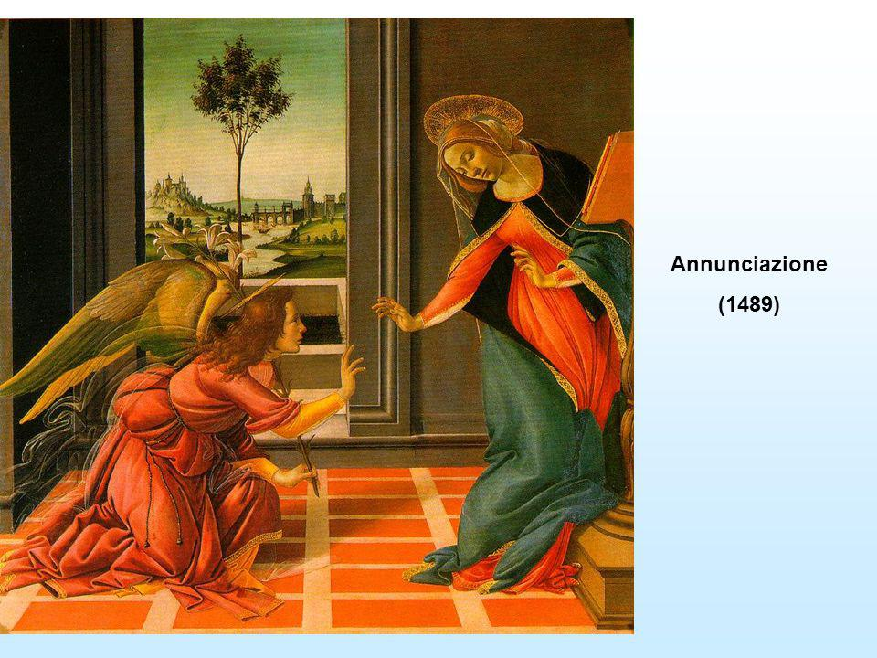 Annunciazione (1489)