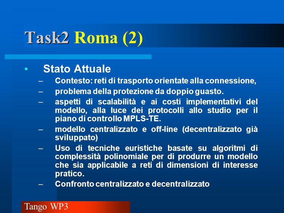 Task2 Roma (2) Stato Attuale
