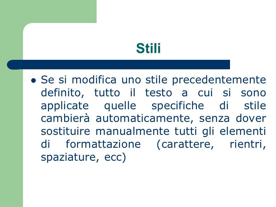 Stili