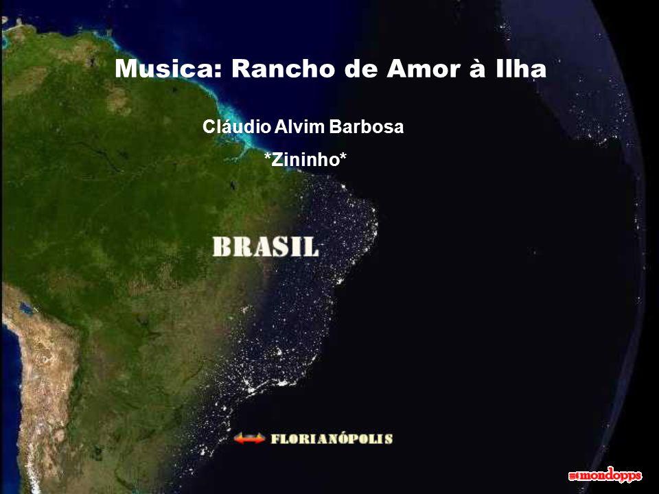 Musica: Rancho de Amor à Ilha