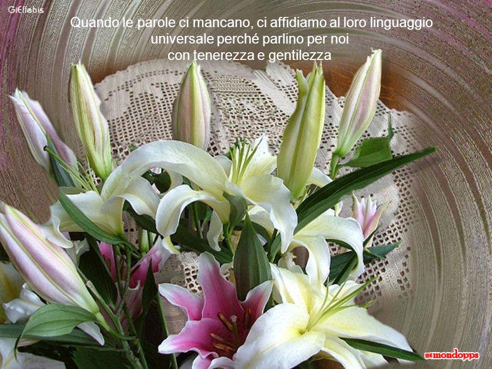 con tenerezza e gentilezza