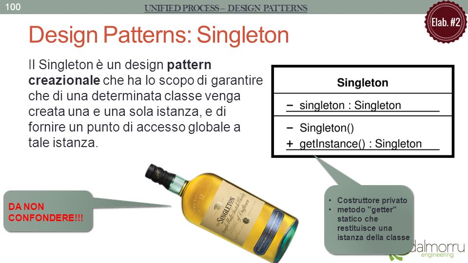 Design Patterns: Singleton