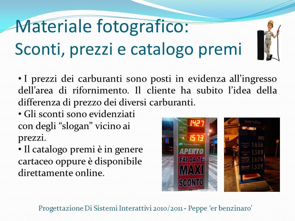 Materiale fotografico: Sconti, prezzi e catalogo premi