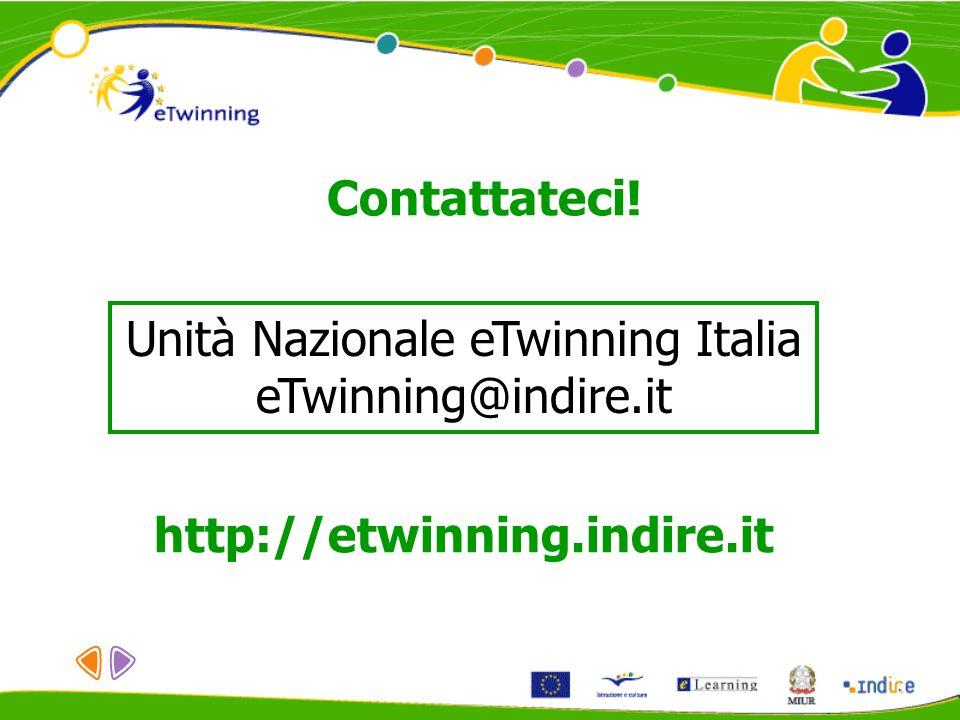 Unità Nazionale eTwinning Italia