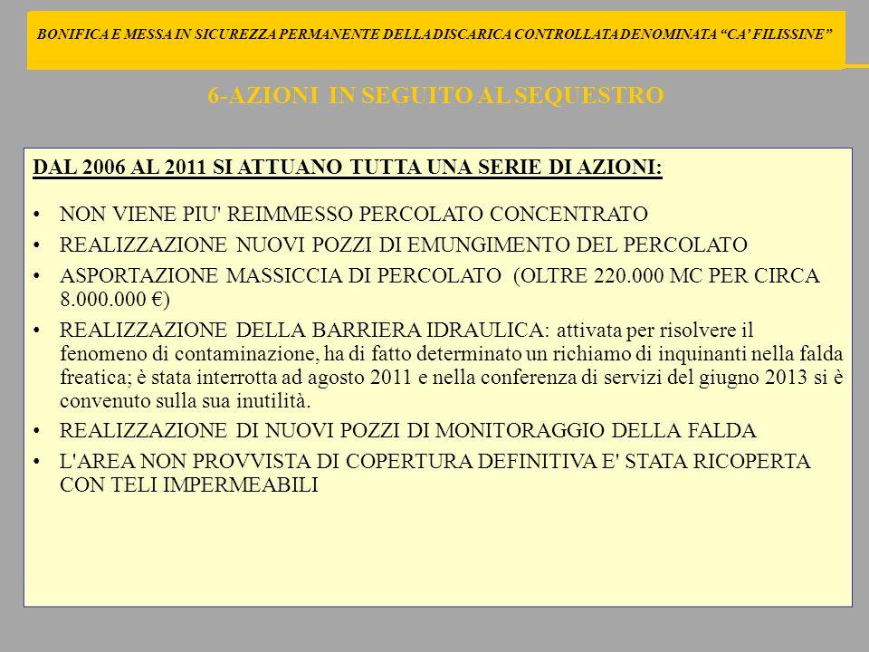 E DELL'ADIACENTE FONDO DENOMINATO VIGNETO FERRARI