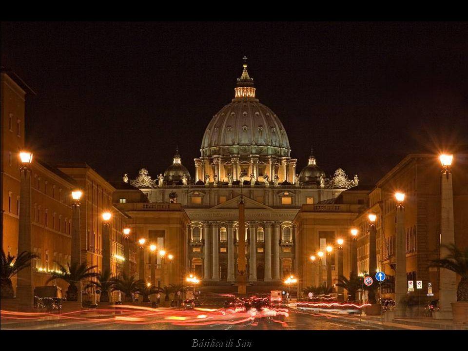 Básilica di San Pietro