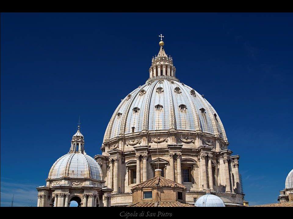 Cúpola di San Pietro