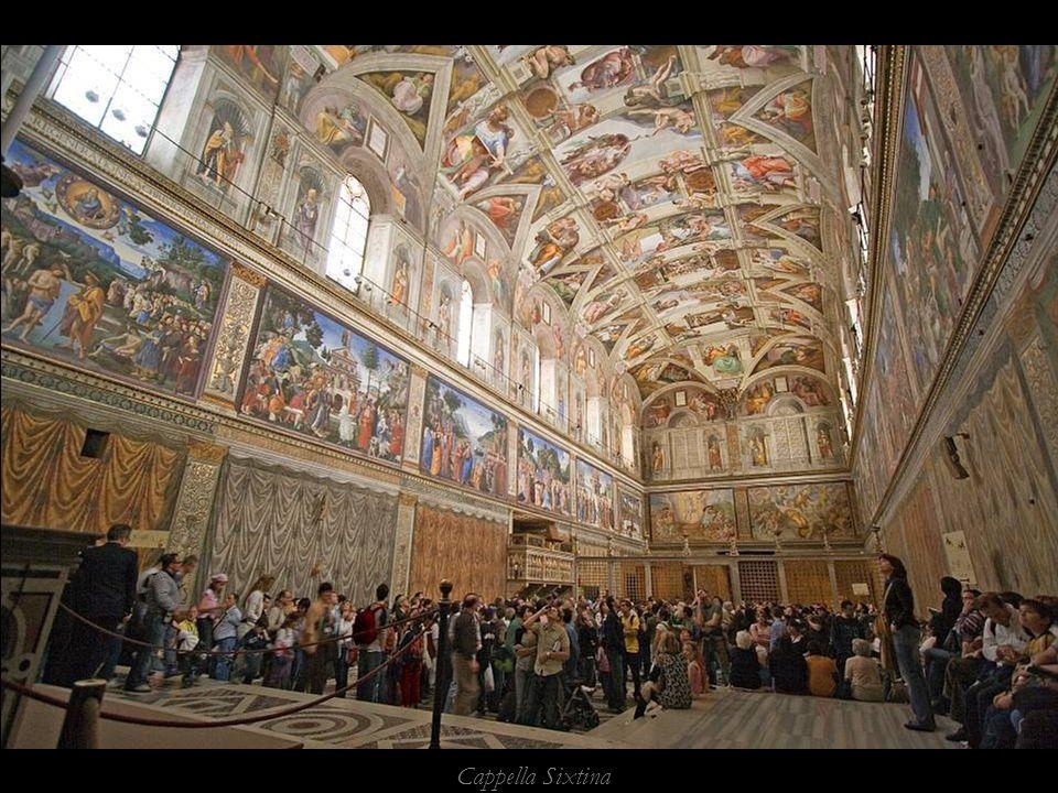 Cappella Sixtina