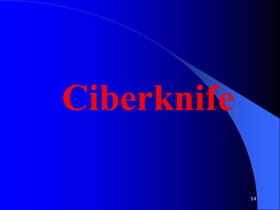 Ciberknife