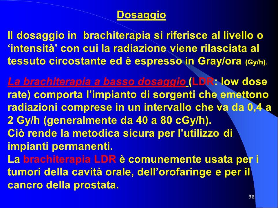 Dosaggio