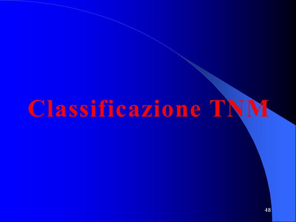 Classificazione TNM