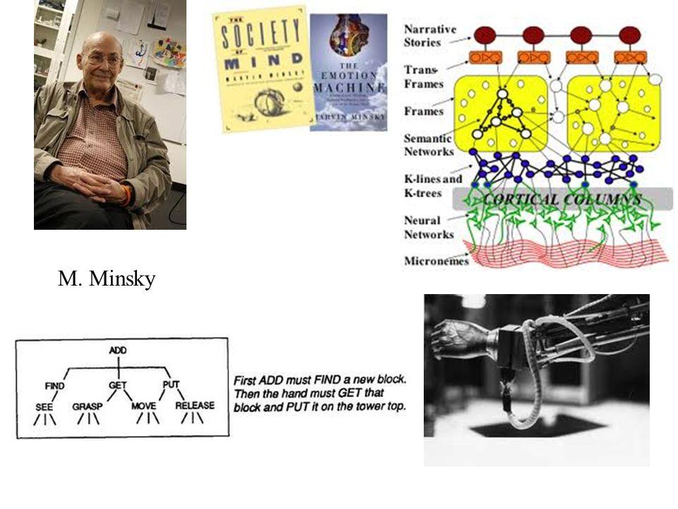 M. Minsky