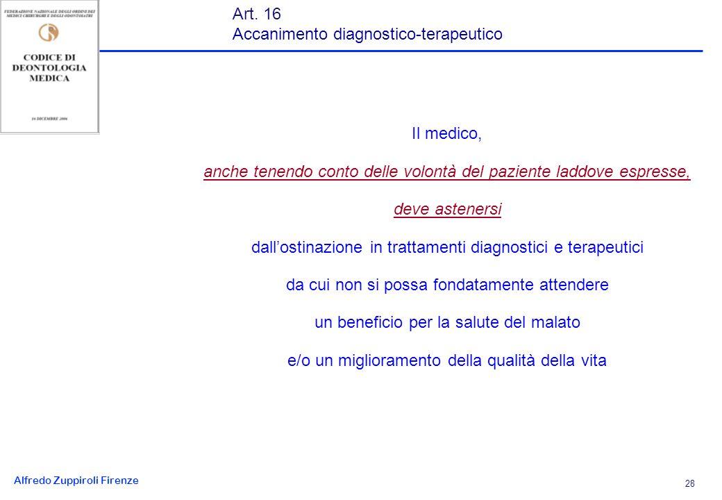 Codice di Deontologia medica - 1998