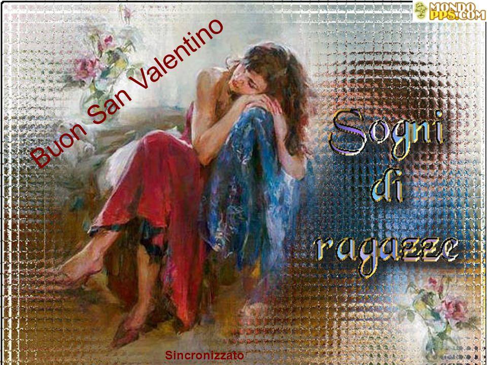 Buon San Valentino Sincronizzato