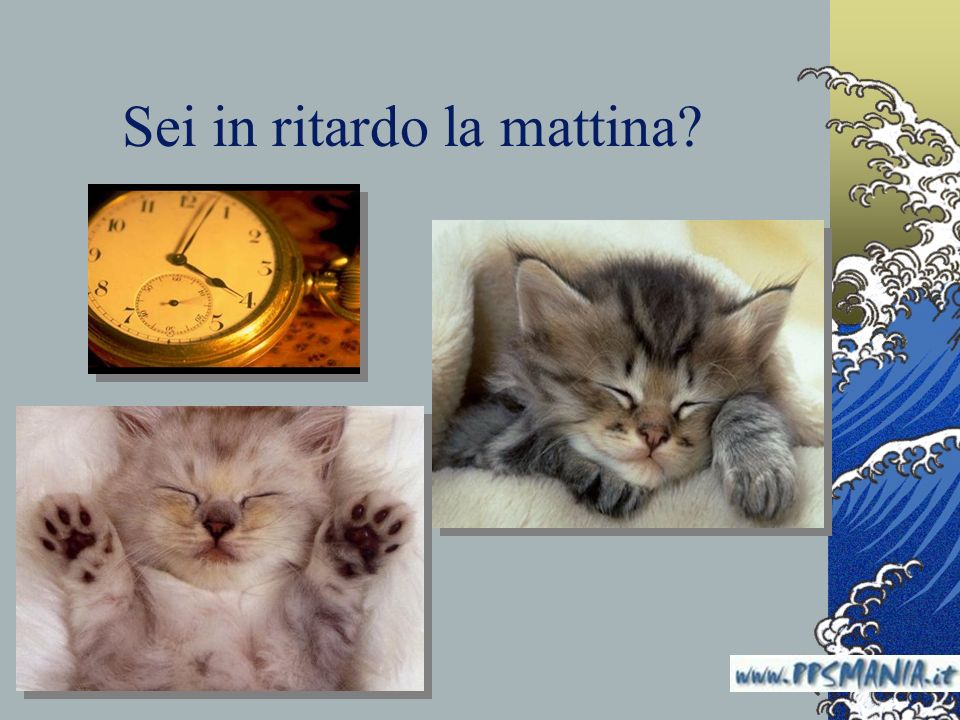 Conosciuto UN AUGURIO DI BUONA GIORNATA  - ppt scaricare CR05