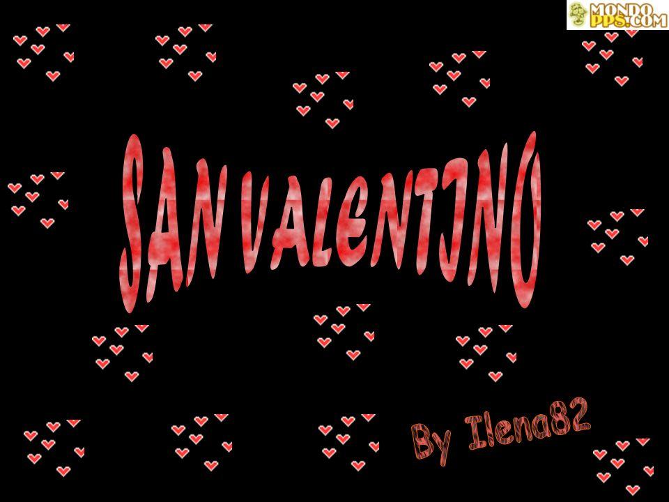 SAN VALENTINO By Ilena82