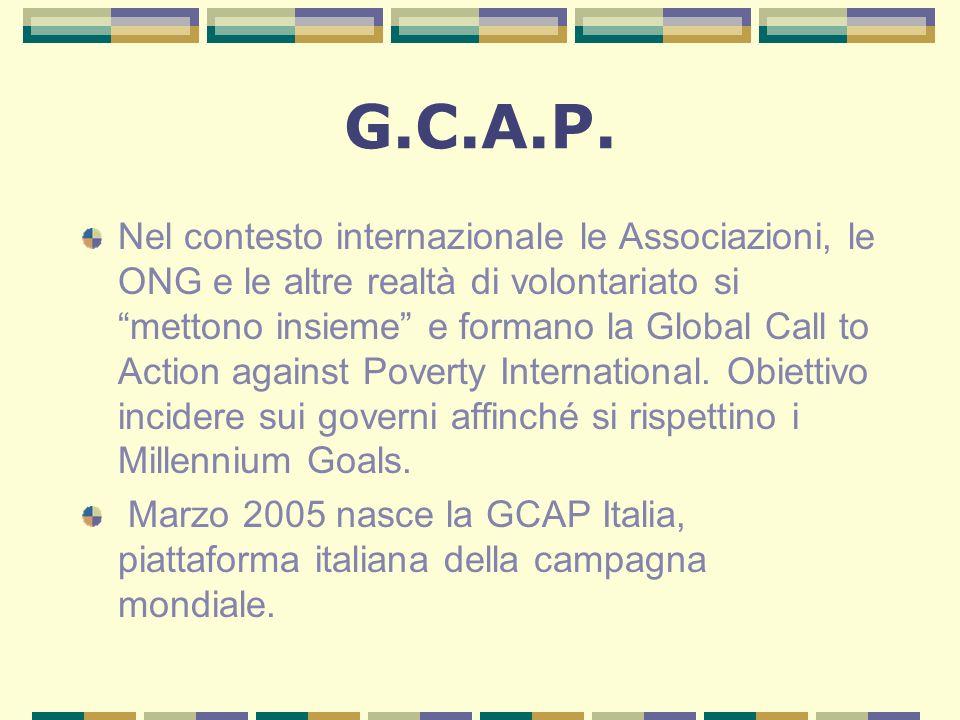 G.C.A.P.