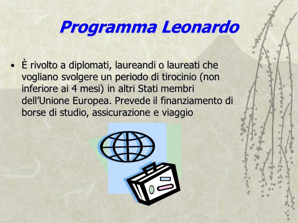 Programma Leonardo