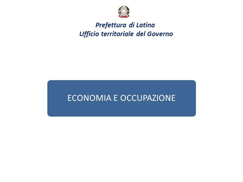 Prefettura di latina ufficio territoriale del governo for Ufficio logo