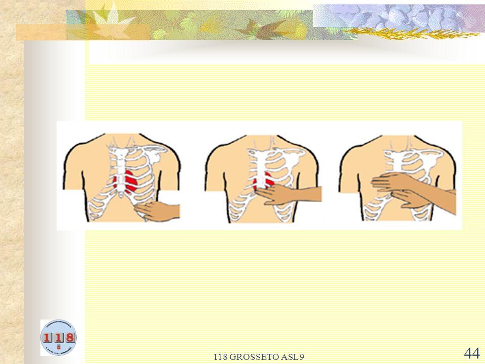118 GROSSETO ASL 9