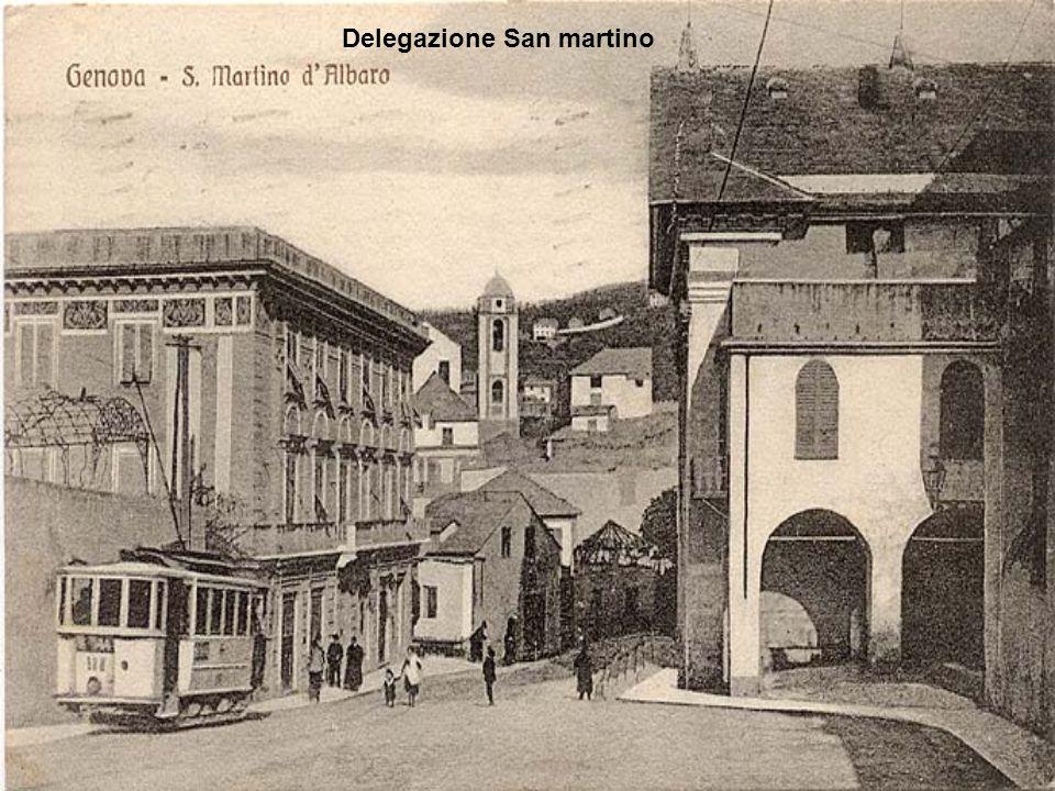 Delegazione San martino