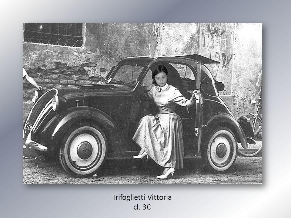 Trifoglietti Vittoria cl. 3C