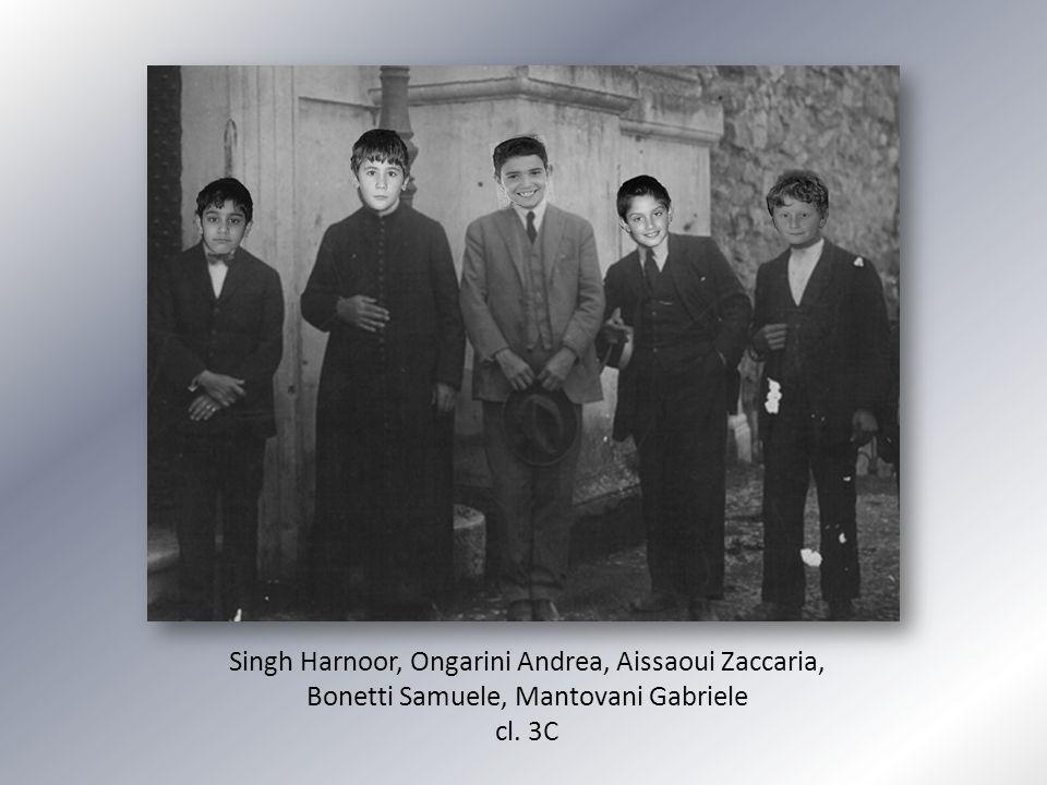 Singh Harnoor, Ongarini Andrea, Aissaoui Zaccaria,