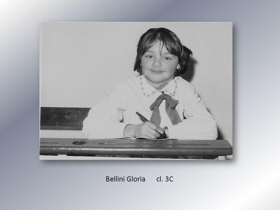 Bellini Gloria cl. 3C