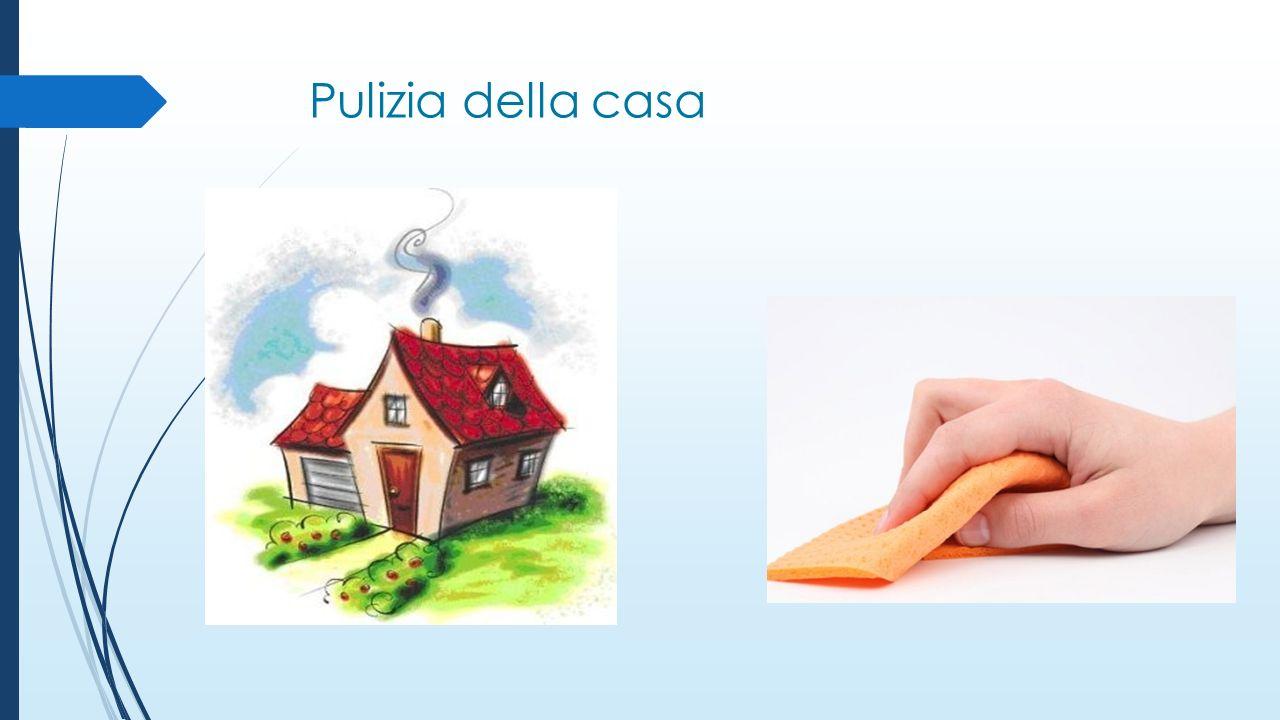 La prevenzione e il trattamento delle lesioni cutanee for Pulizia della casa