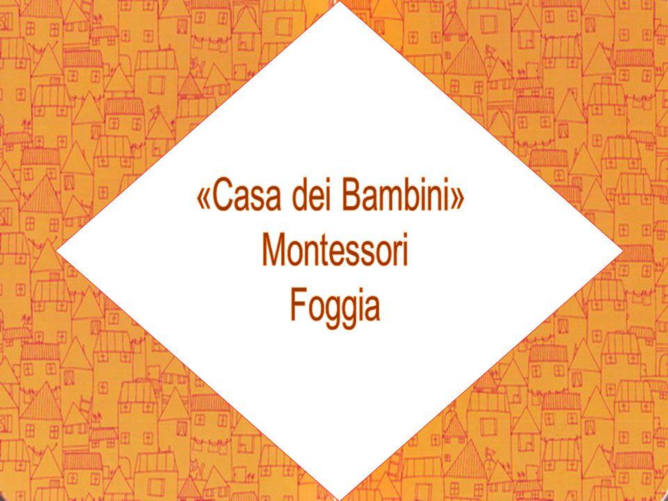 «Casa dei Bambini» Montessori Foggia