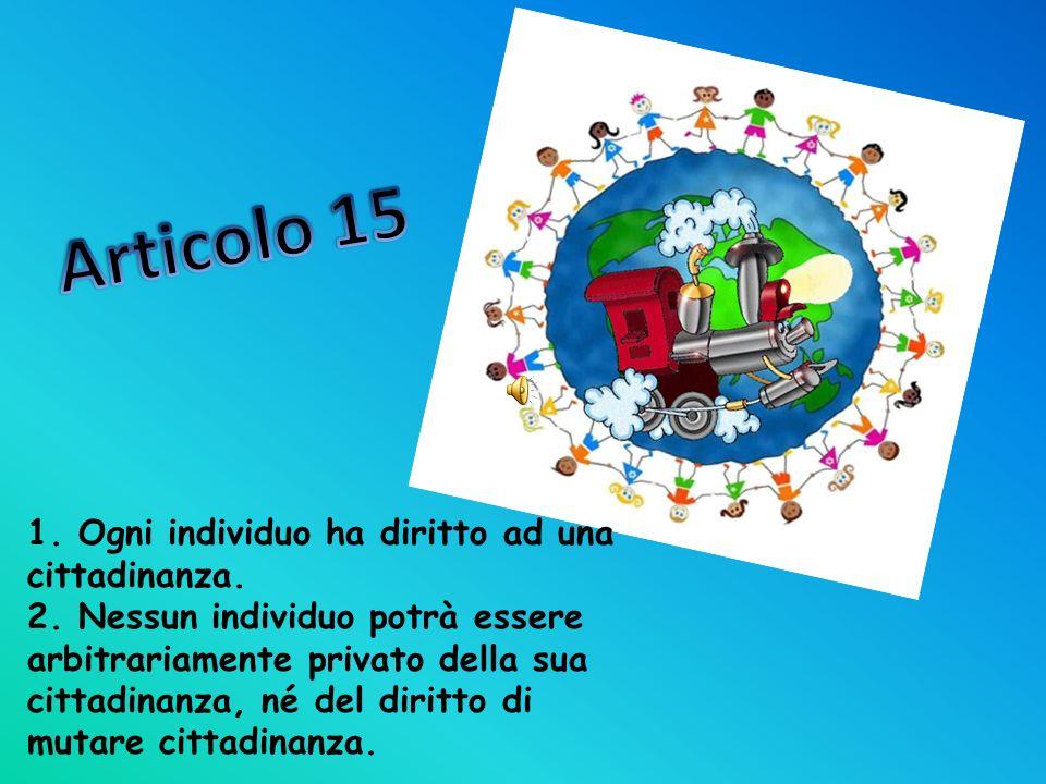 Articolo 15