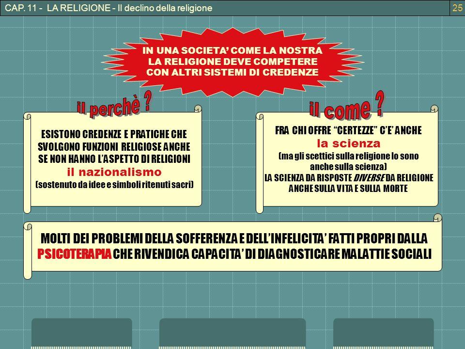 PSICOTERAPIA CHE RIVENDICA CAPACITA' DI DIAGNOSTICARE MALATTIE SOCIALI