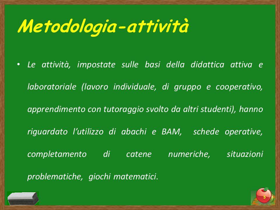 Metodologia-attività