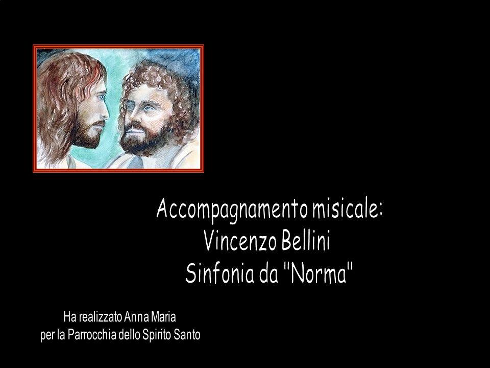 Accompagnamento misicale: Vincenzo Bellini Sinfonia da Norma