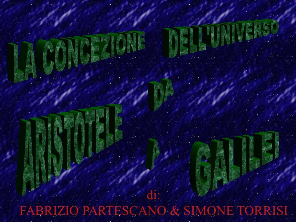 FABRIZIO PARTESCANO & SIMONE TORRISI