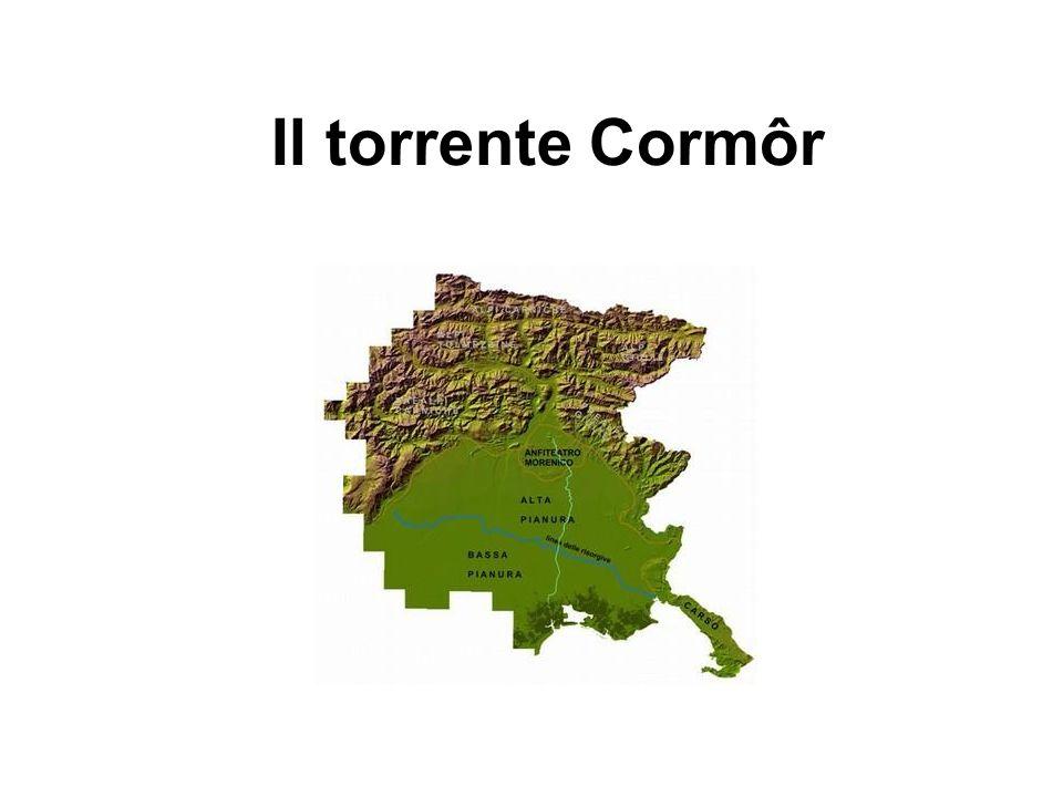 Il torrente Cormôr