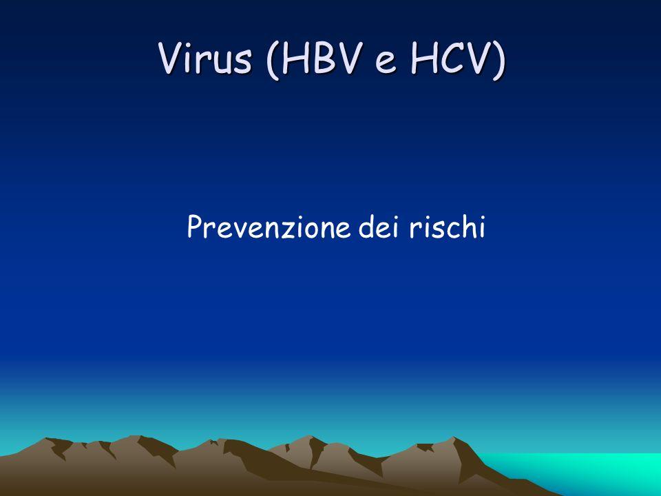 Prevenzione dei rischi