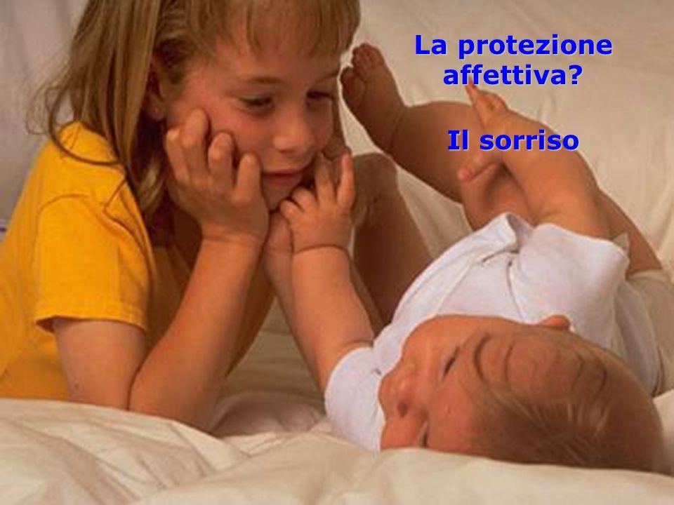 La protezione affettiva