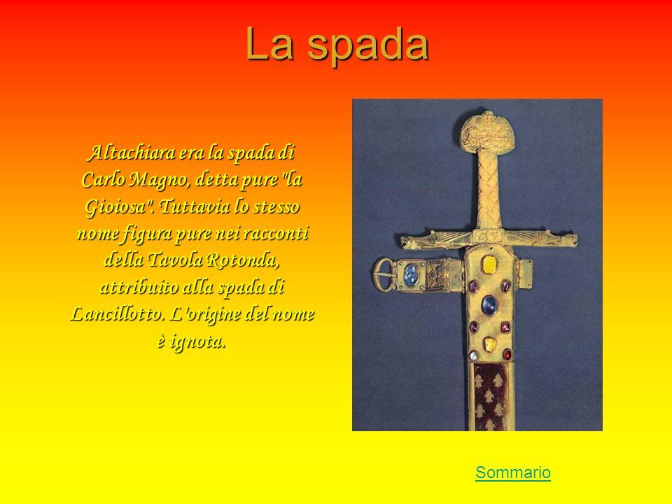La spada