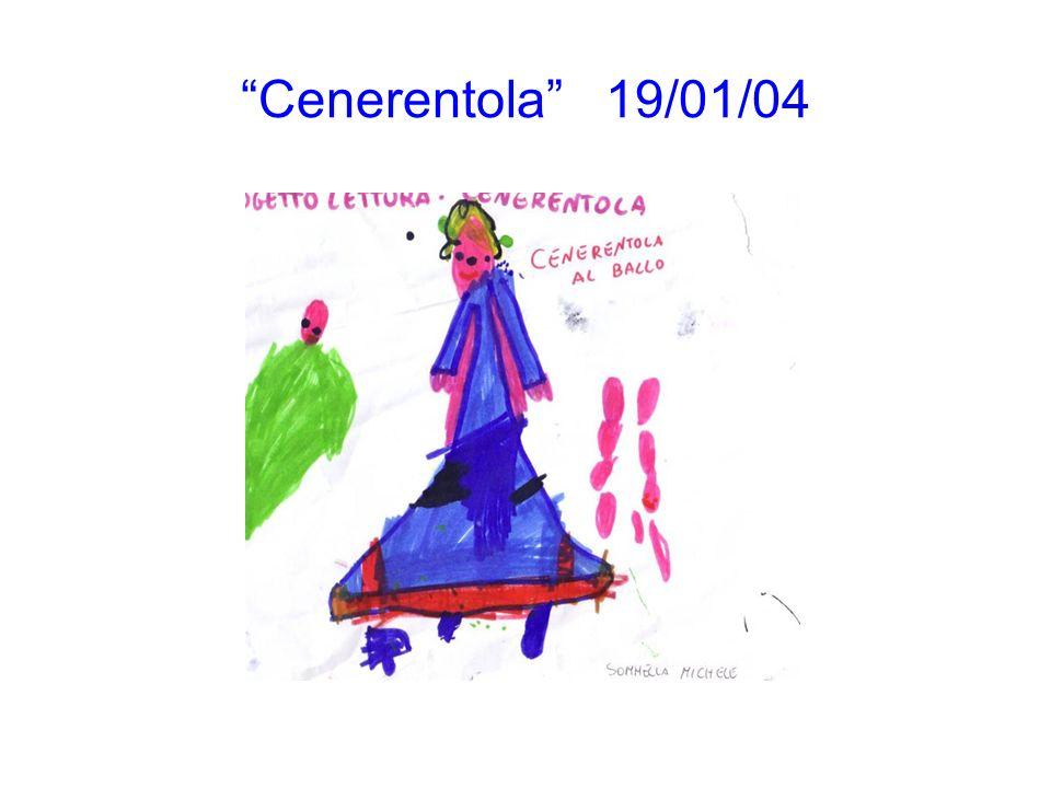 Cenerentola 19/01/04