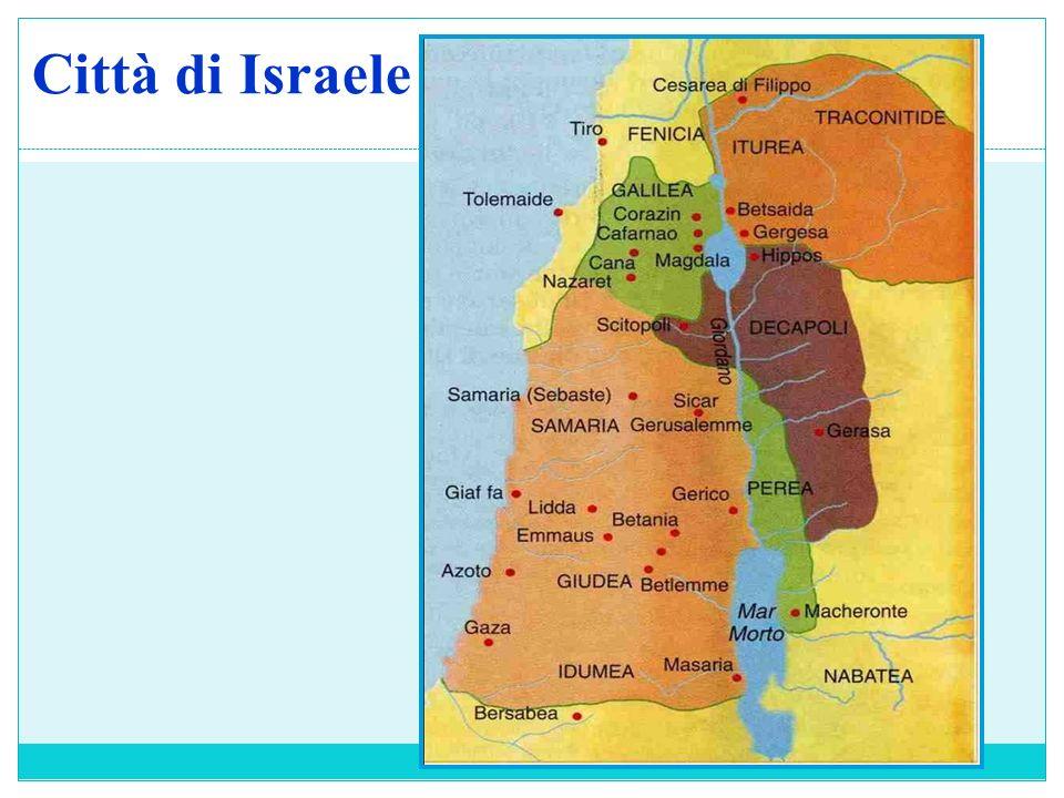 Città di Israele