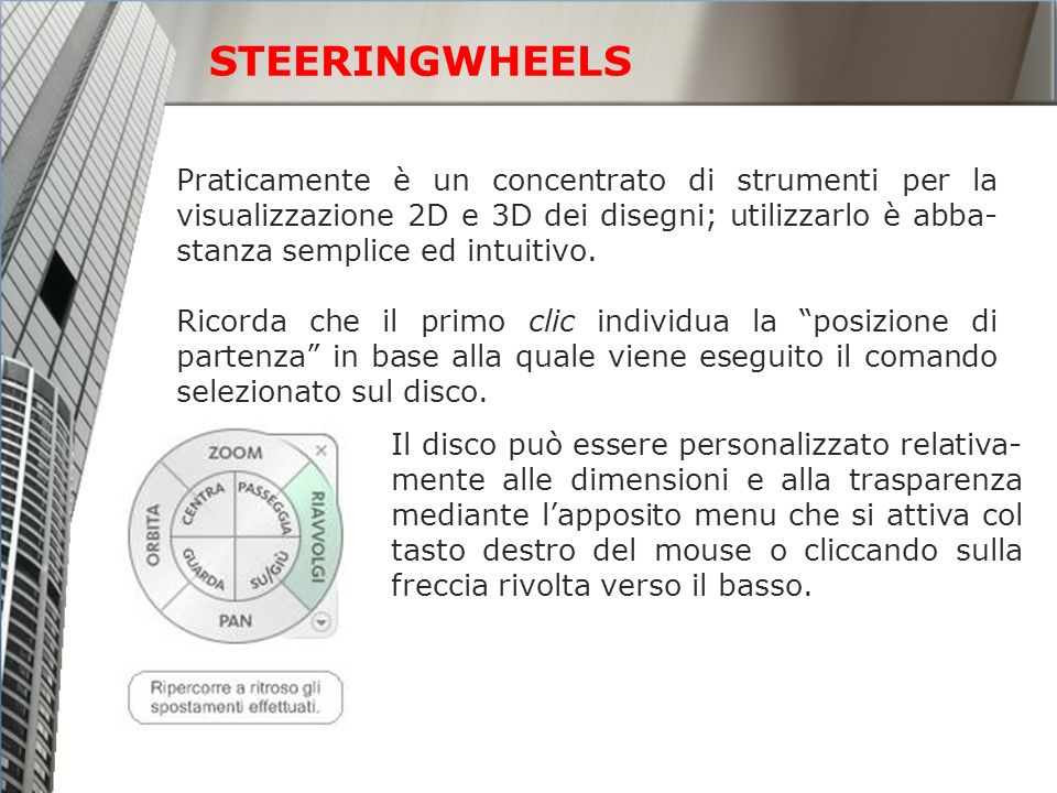 STEERINGWHEELS