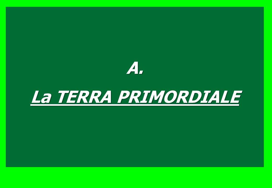 A. La TERRA PRIMORDIALE